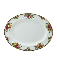 Royal Albert® Old Country Roses Large Platter