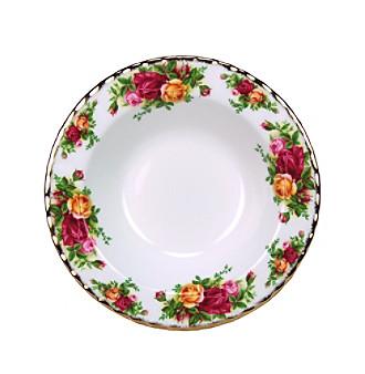 Royal Albert® Old Country Roses Rim Soup Bowl