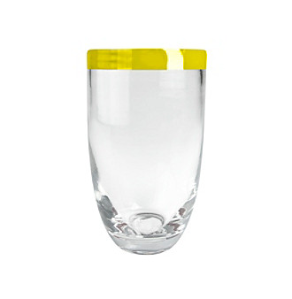 Artland® Glassware Sunflower Highball