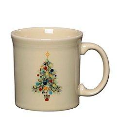 Fiesta® Dinnerware Christmas Tree Mug