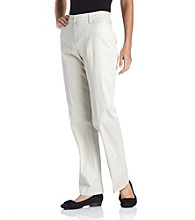 Jones New York Signature® Petites' Dressy Stretch Pant