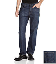 Chaps® Men's Denim Jeans - Classic Dark