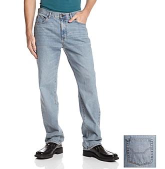 Chaps® Men's Denim Jeans - Classic Light