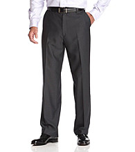 Kenneth Roberts Platinum® Men's Flat-Front Pants