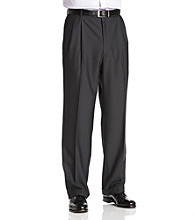 Kenneth Roberts Platinum® Men's Pleated Dress Pants