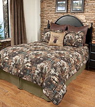 Lodge Bedding Collection by Chelsea Frank®