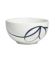 Vera Wang® Glisse Open Sugar Bowl