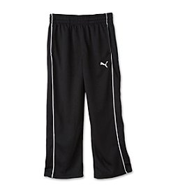 PUMA® Boys' 2T-20 Mesh Pants