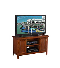 Home Styles® Hanover TV Stand - Cherry