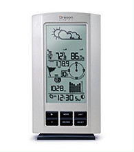 Oregon Scientific® Full Wireless Weather Station