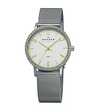 Skagen Denmark Women's Two-Tone Watch