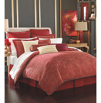 Waltz Bedding Collection by Lenox®