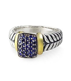 Effy® Collection Sapphire Ring