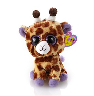 bde50609996 ... UPC 008421360116 product image for Ty Beanie Boo Giraffe ...