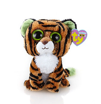 71af7b7faec ... UPC 008421360178 product image for Ty® Beanie Boo Tiger ...