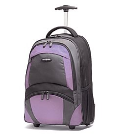 Samsonite® Wheeled Computer Backpack