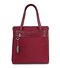 Samsonite® Camelot™ Women's Vertical Laptop Tote - Ruby Red