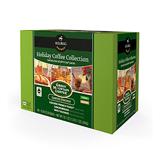 Keurig® Holiday Coffee Collection 48-Count K-Cup® Portion Pack