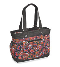 High Sierra® Vivian Tote Bag - Forgotten Flowers/Ash