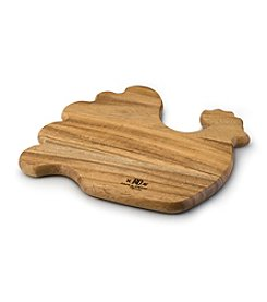 Paula Deen® Signature Pantryware Rooster-Shaped Cutting Board