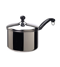 Farberware® Classic Series 3-qt. Covered Saucepan