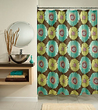 m.style™ Bloom Shower Curtain
