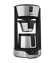 Bunn® Phase Brew™ HT 8-Cup Thermal Carafe Home Brewer