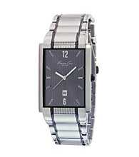 Kenneth Cole New York® Men's Two-Tone Stainless Steel Watch