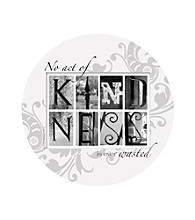 Thirstystone® Kindness 4-pk. Coasters
