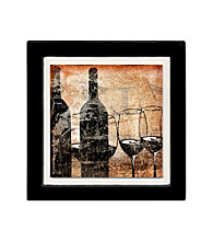 Thirstystone® Wine 4-pk. Coasters