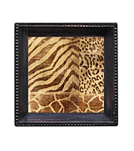 Thirstystone® Jungle Design 4-pk. Coasters