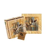 Thirstystone® Autumn Melange 4-pk. Coasters