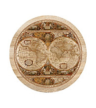 Thirstystone® Old World Passages 4-pk. Coasters