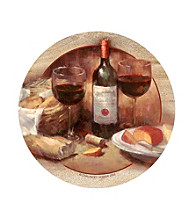 Thirstystone® Wine & Cheese 4-pk. Coasters
