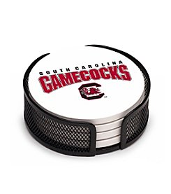 NCAA® University of South Carolina 4-pc. Coaster Set
