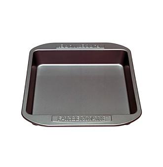 """Farberware® Bakeware 9"""" Square Cake Pan"""