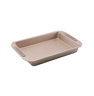 "Farberware® Soft Touch Bakeware 9""x13"" Rectangular Cake Pan"
