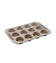 Farberware® Soft Touch Bakeware 12-cup Muffin Pan