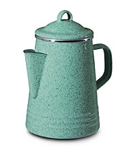 Paula Deen® Signature Percolators 8-cup Stovetop Percolator - Blue