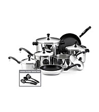Farberware® Classic Series 15-pc. Cookware Set