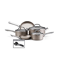 Farberware® Platinum Premium Nonstick 10-pc. Cookware Set