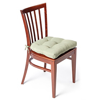 LivingQuarters Bombay Chair Pad