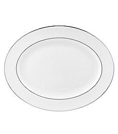Lenox® Hannah Platinum Platter