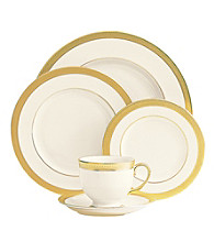 Lenox® Lowell 5-piece Place Setting