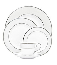 Lenox® Opal Innocence Stripe 5-piece Place Setting