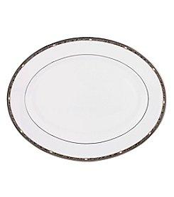 Lenox® Pearl Platinum Oval Platter