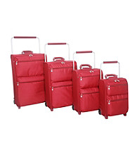 IT Luggage World's Lightest Luggage IT-O-2