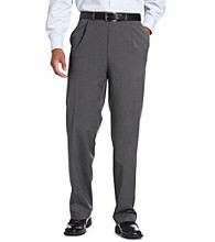 Geoffrey Beene® Men's Big & Tall Suit Separate Pleated Pants