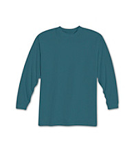 Canyon Ridge® Men's Big & Tall Jersey Crewneck Tee