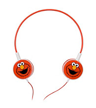 Dreamgear® Elmo Travel Headphones